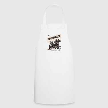 Speedrace2 - Cooking Apron