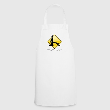Never forget to fuck - Cooking Apron