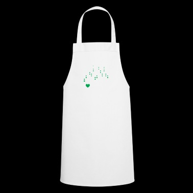 Dubstep - Cooking Apron