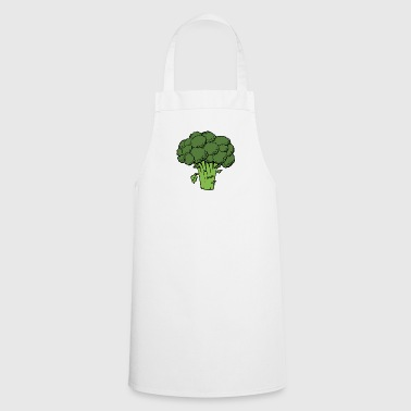 broccoli - Cooking Apron