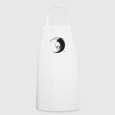 Dead Moon - Cooking Apron