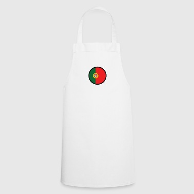Marked By Portugal - Cooking Apron