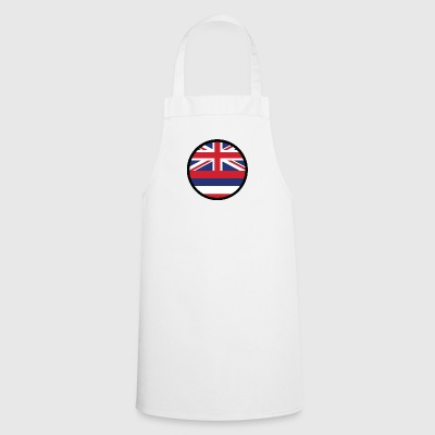 Under The Sign Of Hawaii - Cooking Apron