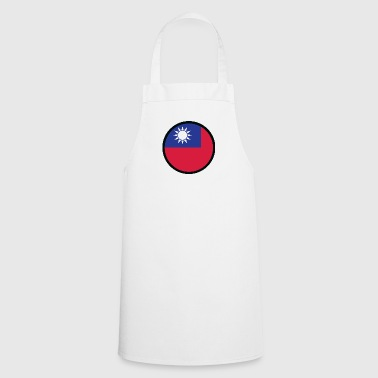 Marked By Taiwan - Cooking Apron