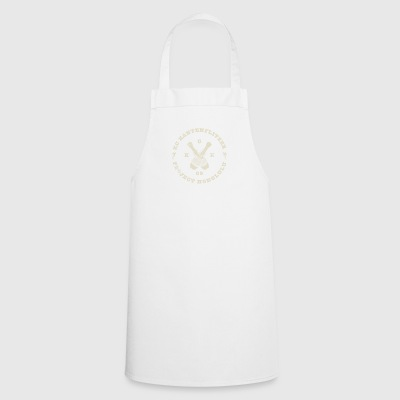 Project Honolulu Aloha - Cooking Apron