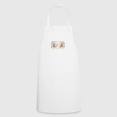 21st birthday - Cooking Apron