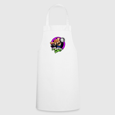Boom - Cooking Apron