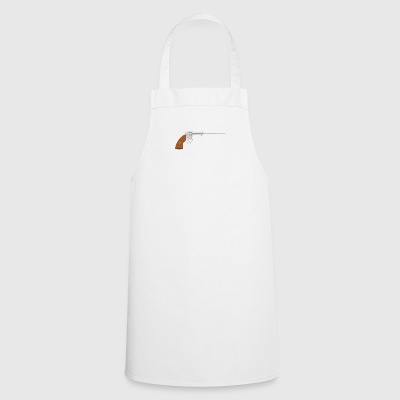 surrender - Cooking Apron
