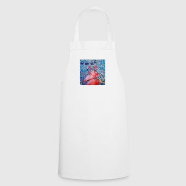 Flamenco carnival - Cooking Apron