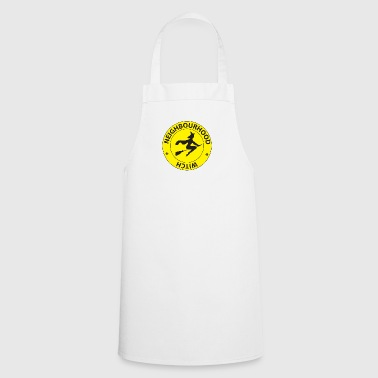 Neighbourhood Witch - Cooking Apron
