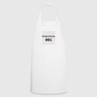 PRINCESS - Cooking Apron