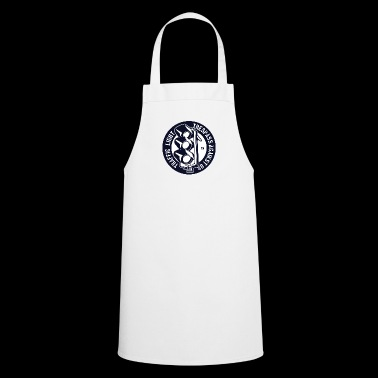 Traffic Light - Cooking Apron