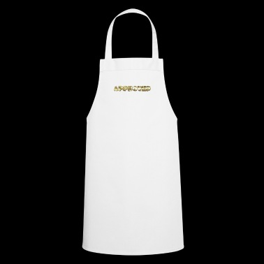 GOLD APPROVED - Cooking Apron