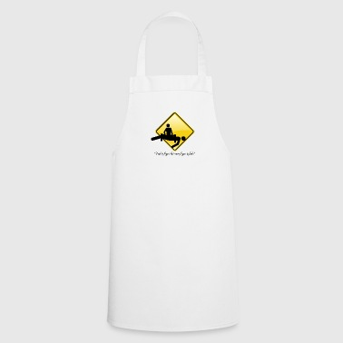 Never forget to fuck 2 - Cooking Apron
