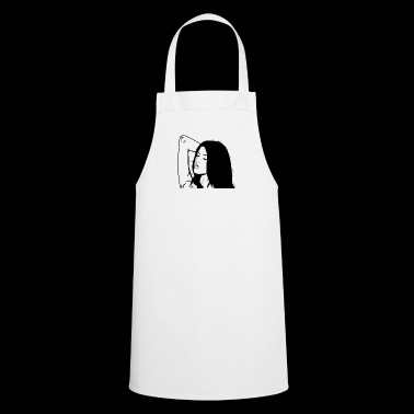 Model - Cooking Apron