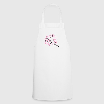 Cherry blossoms - Cooking Apron