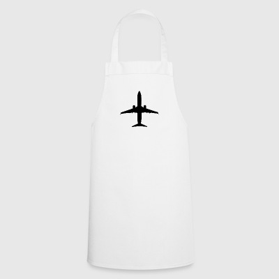 avion - Tablier de cuisine