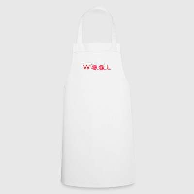 wool - Cooking Apron