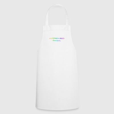 OfFiCiAl ApPrOvEd - Cooking Apron