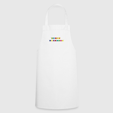 Happy B Day - Cooking Apron