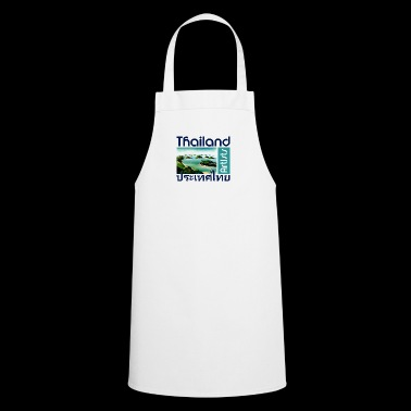 Thailand Artists - Cooking Apron
