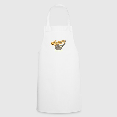 Do it later - Cooking Apron