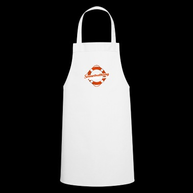 The sea rescue - Cooking Apron