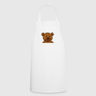 Teddy - Cooking Apron