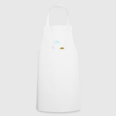 to taste - Cooking Apron
