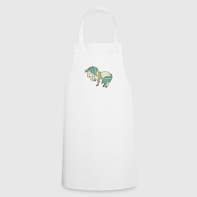 pony - Cooking Apron