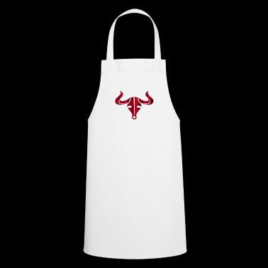 bull - Cooking Apron