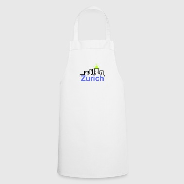 City - Cooking Apron