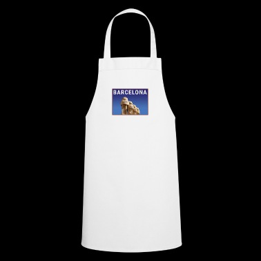 Barcelona - Cooking Apron