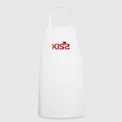 Kiss - Cooking Apron