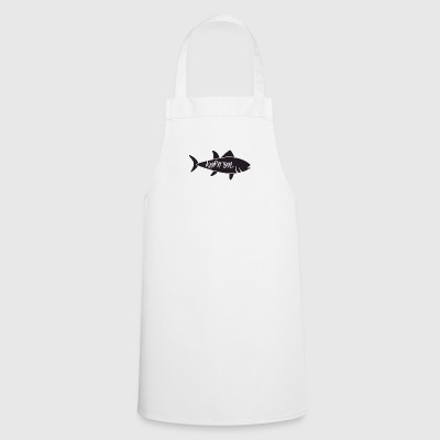 Fishing / Angler / Angelsport: Keep It Reel - Cooking Apron