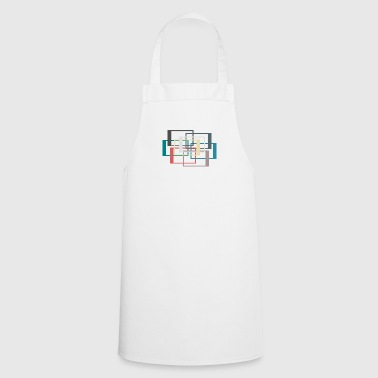 Frame 2 - Cooking Apron