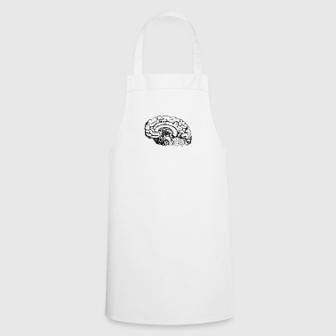 Brain Anatomy - Cooking Apron