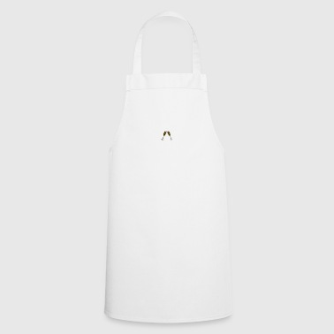 I am a simple woman - Muscles champagne - Cooking Apron