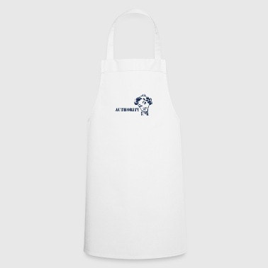 Pin-Up Girl / Rockabilly / 50s: Authority - Cooking Apron