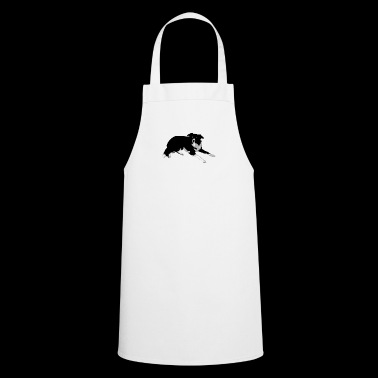 Border Collie - Cooking Apron