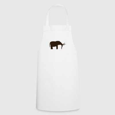 mammoth - Cooking Apron