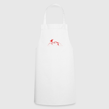 Switzerland 2 - Cooking Apron
