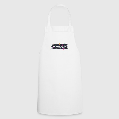 Frankfurt 1 - Cooking Apron