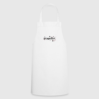 Frankfurt 3d - Cooking Apron