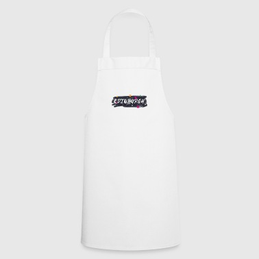 Edinburgh #1 - Cooking Apron