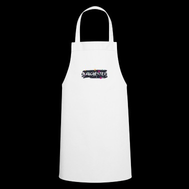 Manchester 1# - Cooking Apron
