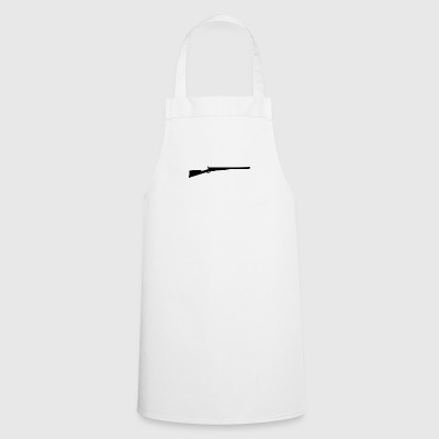 shotgun - Cooking Apron