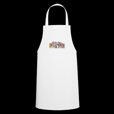World community - Cooking Apron