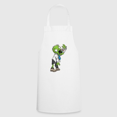 Doctor Zombie - Cooking Apron