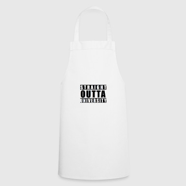 Outta uni - Cooking Apron